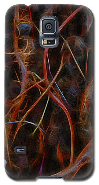 Silent Stalker Galaxy S5 Case
