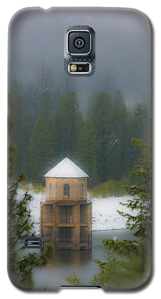 Silent Tower Galaxy S5 Case