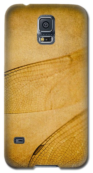 Silent Wings Galaxy S5 Case
