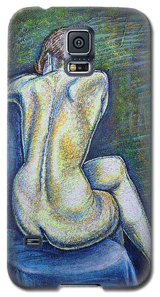 Silhouette 2 Galaxy S5 Case