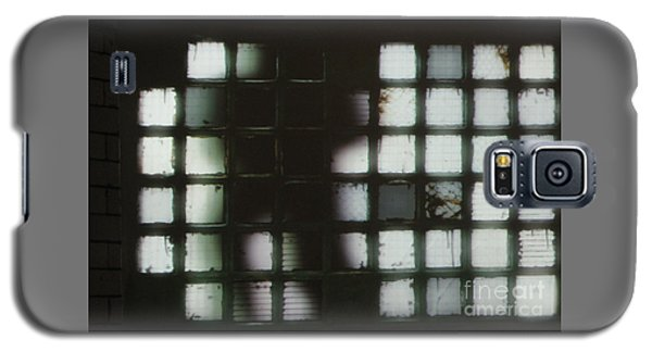 Shadow Previously Titled Silhouette Galaxy S5 Case