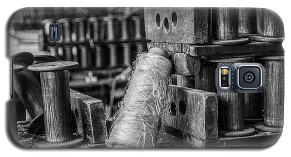 Silk Factory Still Life Galaxy S5 Case