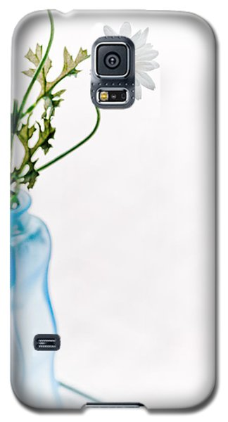 Silk Flower Galaxy S5 Case