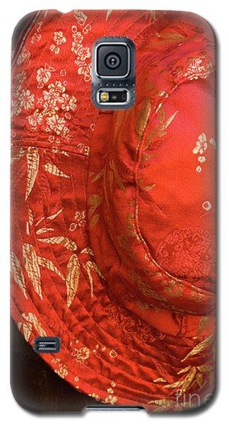 Silk Hat Galaxy S5 Case