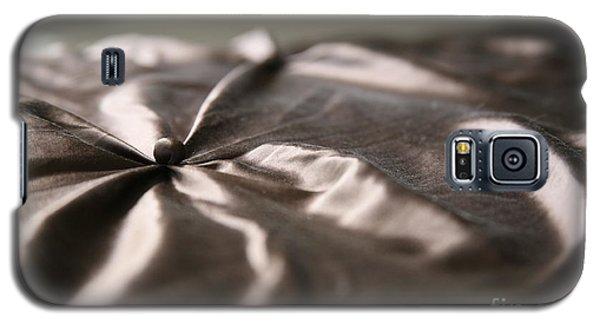 Silk Galaxy S5 Case by Lynn England
