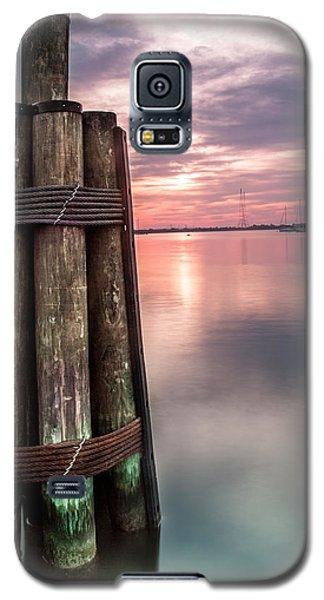 Silky Sunrise Galaxy S5 Case