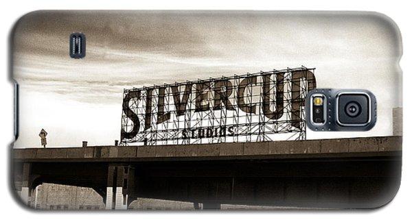 Silvercup Studios Galaxy S5 Case