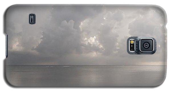 Silvern Sea Galaxy S5 Case by Amar Sheow