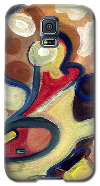 Simple Beauty Galaxy S5 Case