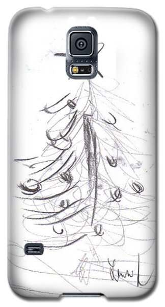 Simple Love Galaxy S5 Case