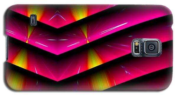 Simple Math Galaxy S5 Case