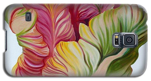 Simple Tulip Galaxy S5 Case