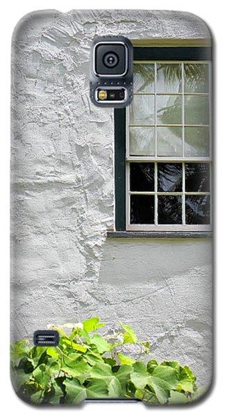 Simple Window Galaxy S5 Case