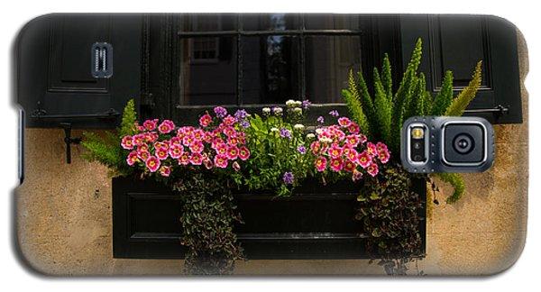 Simply Charleston Galaxy S5 Case by Karol Livote