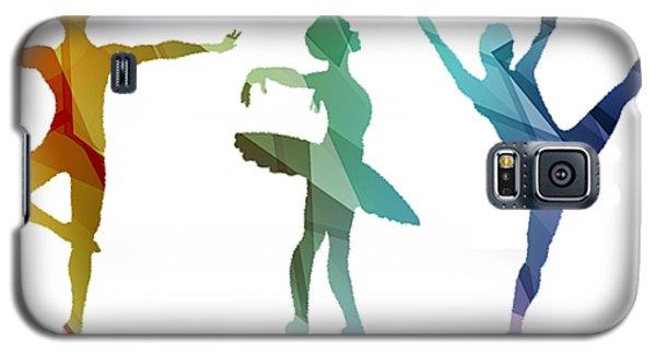 Simply Dancing 3 Galaxy S5 Case