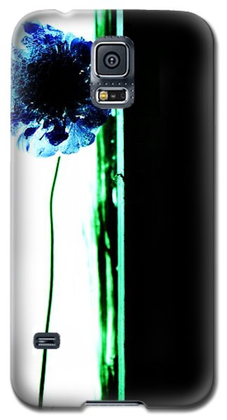 Galaxy S5 Case featuring the photograph Simply  by Jessica Shelton