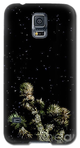 Simply Star's Galaxy S5 Case by Angela J Wright