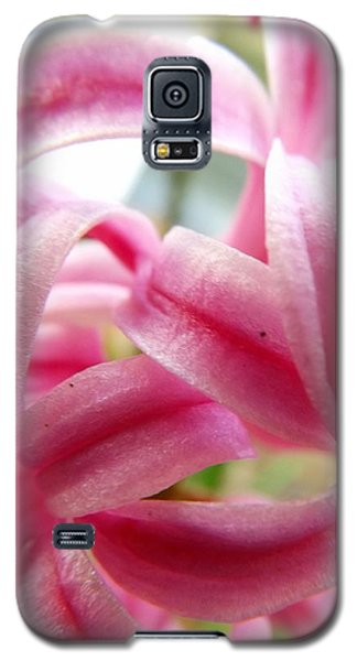 Simply Yours Galaxy S5 Case
