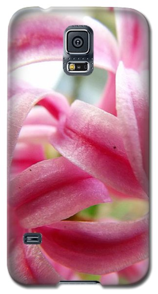 Simply Yours Galaxy S5 Case by Robyn King