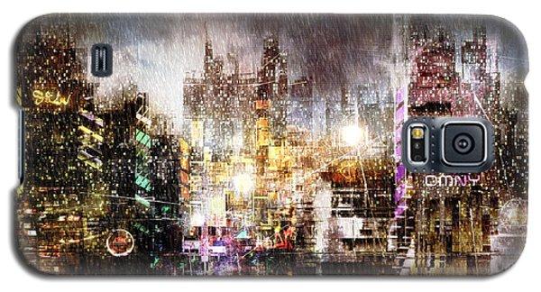 Sin City II Galaxy S5 Case