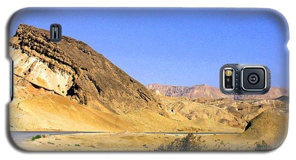 Sinai Desert  Galaxy S5 Case