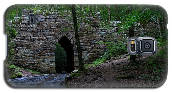 Since 1802 Poinsett Bridge Galaxy S5 Case