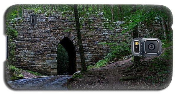 Since 1802 Poinsett Bridge Galaxy S5 Case