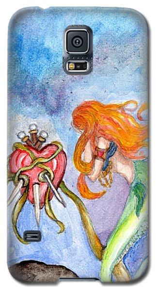 Sindaria Of The Seven Sorrows  Galaxy S5 Case