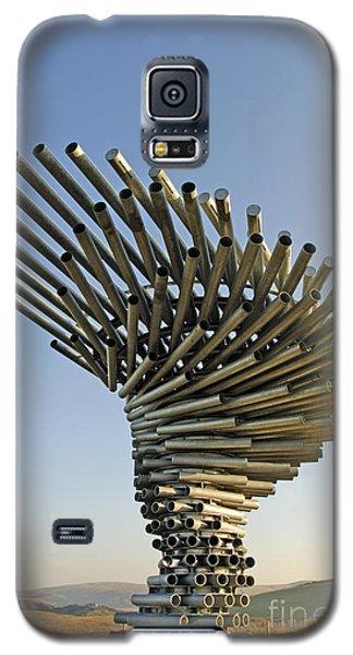 Singing Ringing Tree Galaxy S5 Case