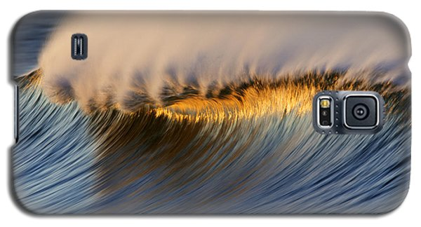 Single Crest Mg_8700 Galaxy S5 Case
