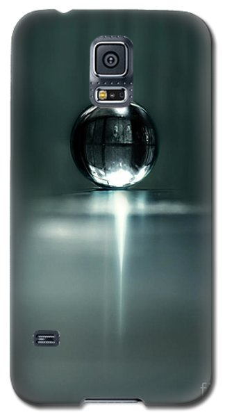 Singularity Galaxy S5 Case