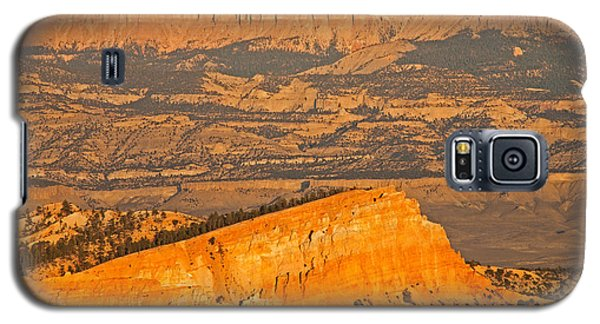 Sinking Ship Sunset Point Bryce Canyon National Park Galaxy S5 Case
