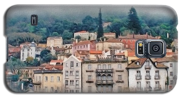 Sintra Townscape Galaxy S5 Case