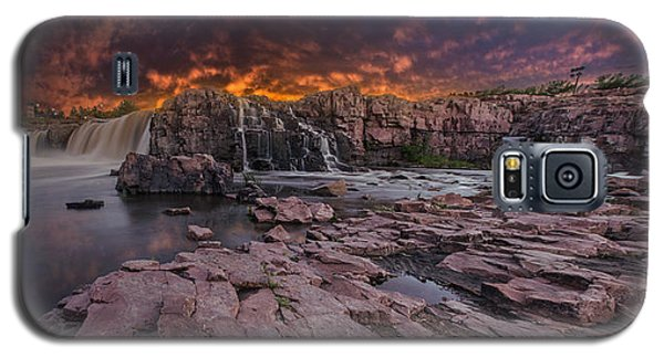 Sioux Falls Galaxy S5 Case
