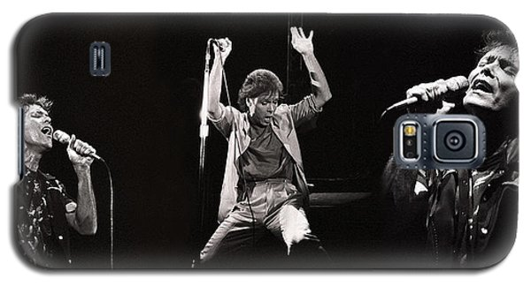 Sir. Cliff Richard Galaxy S5 Case