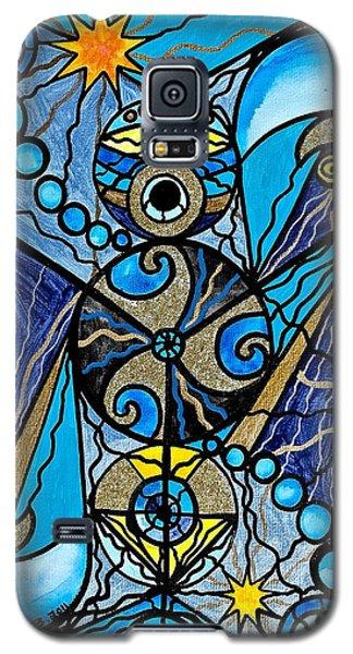 Sirius Galaxy S5 Case