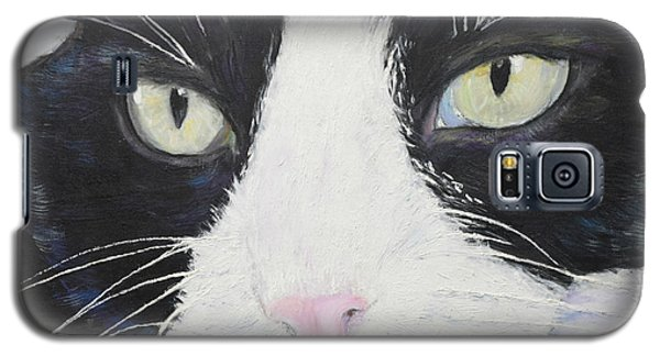 Sissi The Cat 2 Galaxy S5 Case