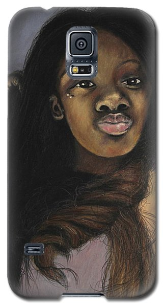 Sister Galaxy S5 Case