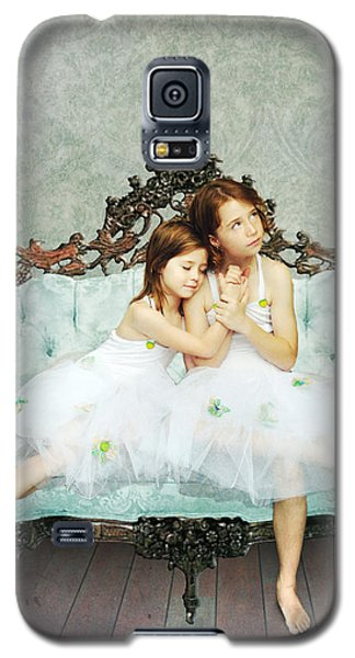 Sisters Galaxy S5 Case