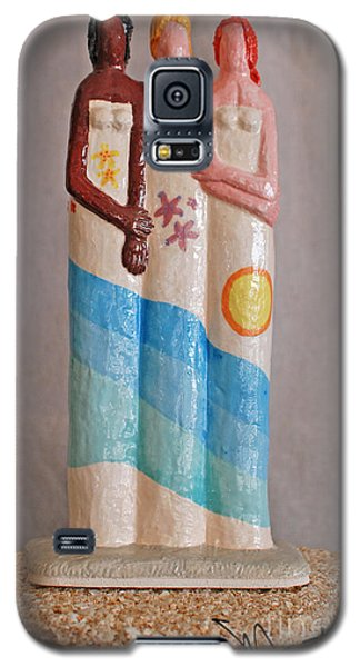 Sisters Of The Sea  Galaxy S5 Case