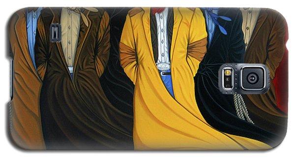 Six Pac Galaxy S5 Case