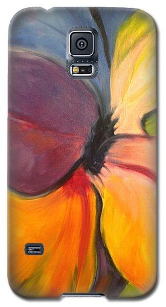 Six Petals Galaxy S5 Case