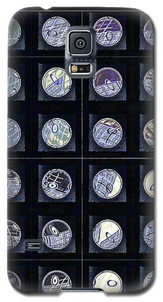 Six Times Six Galaxy S5 Case