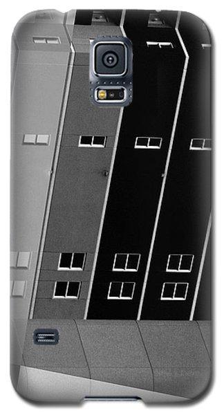 Sixth Floor Galaxy S5 Case by Steve Godleski