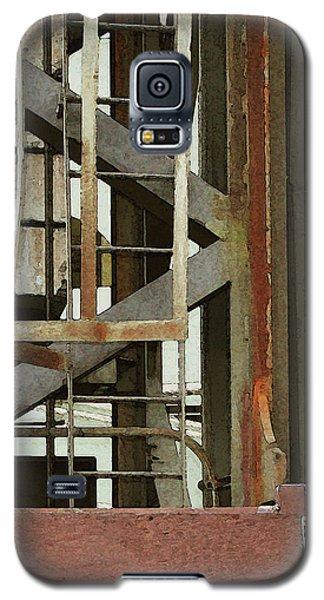 Skagway 1 Galaxy S5 Case