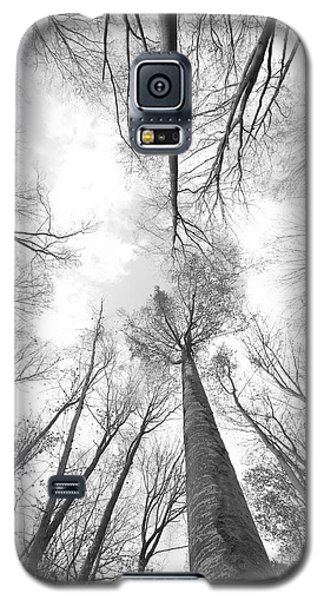 Galaxy S5 Case featuring the photograph Skeleton by Philippe Sainte-Laudy