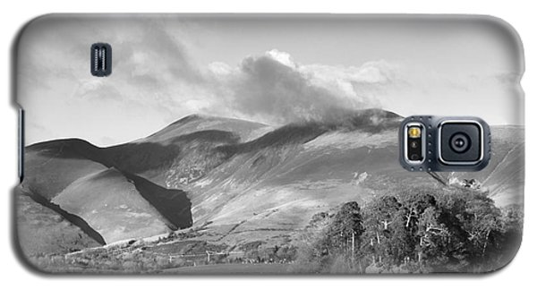 Skiddaw And Friars Crag Mountainscape Galaxy S5 Case