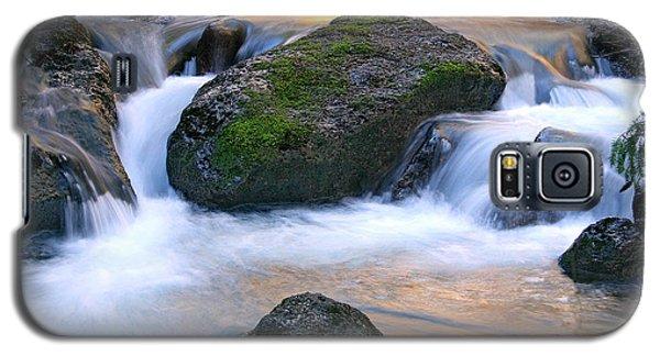 Skokomish River Galaxy S5 Case