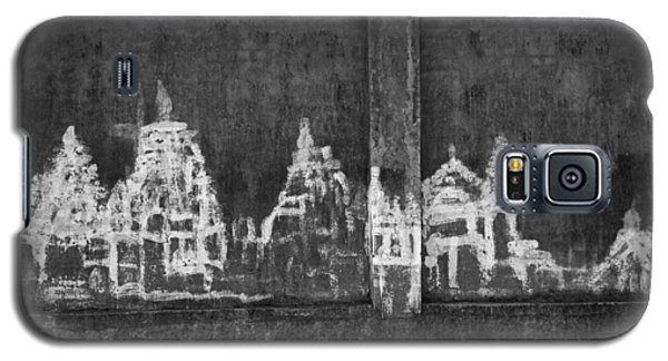 Galaxy S5 Case featuring the photograph Skc 0003 Temple Complex by Sunil Kapadia