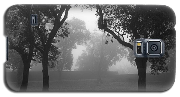 Galaxy S5 Case featuring the photograph Skc 0063 Atmospheric Bliss by Sunil Kapadia